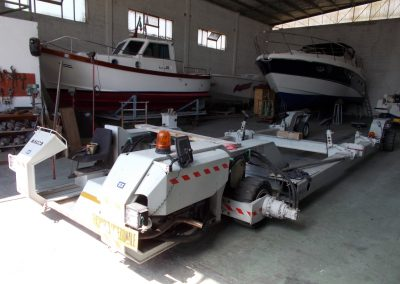 CNF - Cantiere Navale Fresi
